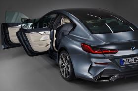 Ver foto 19 de BMW M850i xDrive Gran Coupe 2019