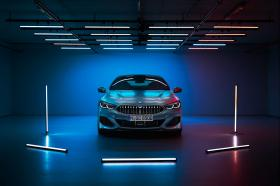 Ver foto 3 de BMW M850i xDrive Gran Coupe 2019