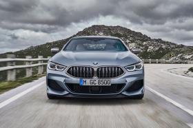 Ver foto 72 de BMW M850i xDrive Gran Coupe 2019