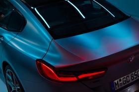 Ver foto 48 de BMW M850i xDrive Gran Coupe 2019