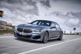Ver foto 30 de BMW M850i xDrive Gran Coupe 2019