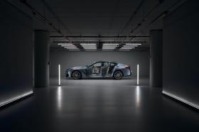 Ver foto 21 de BMW M850i xDrive Gran Coupe 2019