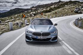 Ver foto 31 de BMW M850i xDrive Gran Coupe 2019