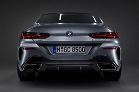 Ver foto 16 de BMW M850i xDrive Gran Coupe 2019