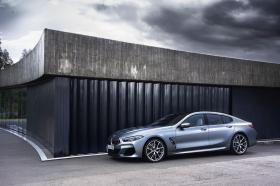 Ver foto 34 de BMW M850i xDrive Gran Coupe 2019