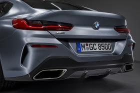 Ver foto 17 de BMW M850i xDrive Gran Coupe 2019
