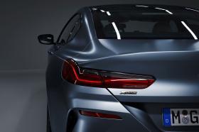 Ver foto 26 de BMW M850i xDrive Gran Coupe 2019