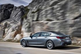Ver foto 51 de BMW M850i xDrive Gran Coupe 2019