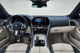 Ver foto 76 de BMW M850i xDrive Gran Coupe 2019