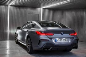 Ver foto 62 de BMW M850i xDrive Gran Coupe 2019