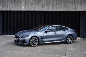 Ver foto 58 de BMW M850i xDrive Gran Coupe 2019