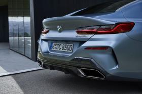 Ver foto 45 de BMW M850i xDrive Gran Coupe 2019