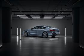Ver foto 12 de BMW M850i xDrive Gran Coupe 2019