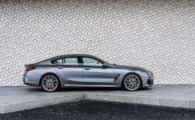 Ver foto 71 de BMW M850i xDrive Gran Coupe 2019