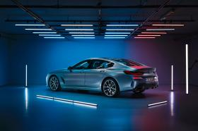 Ver foto 5 de BMW M850i xDrive Gran Coupe 2019