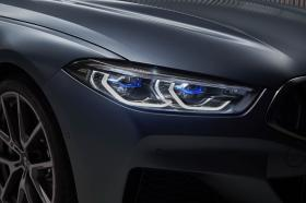 Ver foto 46 de BMW M850i xDrive Gran Coupe 2019