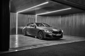 Ver foto 61 de BMW M850i xDrive Gran Coupe 2019