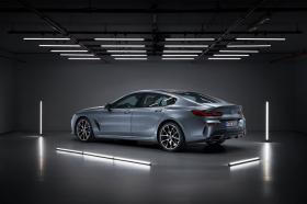 Ver foto 4 de BMW M850i xDrive Gran Coupe 2019