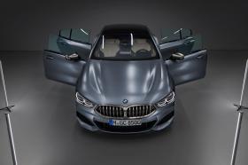 Ver foto 20 de BMW M850i xDrive Gran Coupe 2019