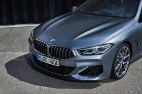 Ver foto 68 de BMW M850i xDrive Gran Coupe 2019