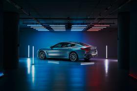 Ver foto 41 de BMW M850i xDrive Gran Coupe 2019