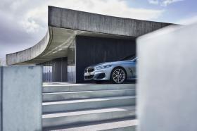 Ver foto 29 de BMW M850i xDrive Gran Coupe 2019