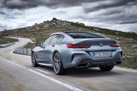 Ver foto 60 de BMW M850i xDrive Gran Coupe 2019