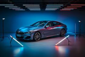 Ver foto 27 de BMW M850i xDrive Gran Coupe 2019