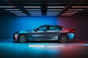 Ver foto 49 de BMW M850i xDrive Gran Coupe 2019