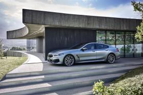 Ver foto 47 de BMW M850i xDrive Gran Coupe 2019