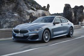 Ver foto 50 de BMW M850i xDrive Gran Coupe 2019