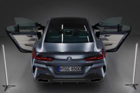 Ver foto 18 de BMW M850i xDrive Gran Coupe 2019