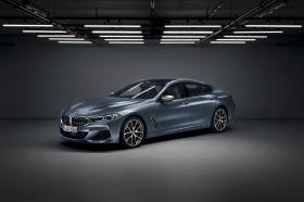 Ver foto 2 de BMW M850i xDrive Gran Coupe 2019