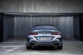 Ver foto 43 de BMW M850i xDrive Gran Coupe 2019