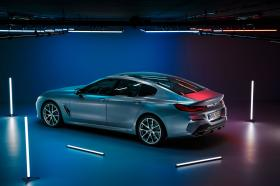Ver foto 42 de BMW M850i xDrive Gran Coupe 2019