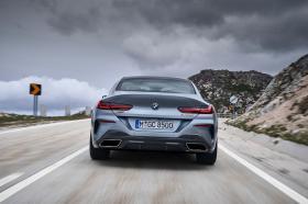 Ver foto 35 de BMW M850i xDrive Gran Coupe 2019