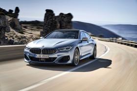 Ver foto 28 de BMW M850i xDrive Gran Coupe 2019