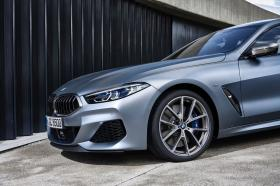 Ver foto 64 de BMW M850i xDrive Gran Coupe 2019