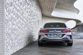 Ver foto 70 de BMW M850i xDrive Gran Coupe 2019