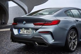 Ver foto 33 de BMW M850i xDrive Gran Coupe 2019