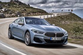 Ver foto 23 de BMW M850i xDrive Gran Coupe 2019