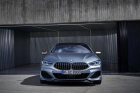 Ver foto 40 de BMW M850i xDrive Gran Coupe 2019