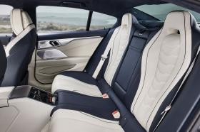 Ver foto 81 de BMW M850i xDrive Gran Coupe 2019