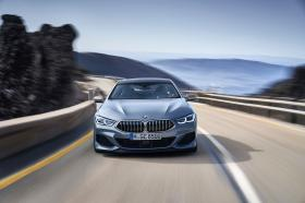 Ver foto 55 de BMW M850i xDrive Gran Coupe 2019