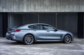 Ver foto 66 de BMW M850i xDrive Gran Coupe 2019