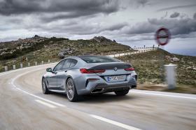 Ver foto 44 de BMW M850i xDrive Gran Coupe 2019