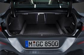 Ver foto 77 de BMW M850i xDrive Gran Coupe 2019