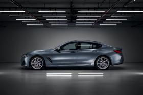 Ver foto 15 de BMW M850i xDrive Gran Coupe 2019