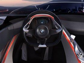 Ver foto 12 de BMW Vision Connected Drive Concept 2011