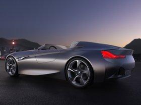 Ver foto 3 de BMW Vision Connected Drive Concept 2011